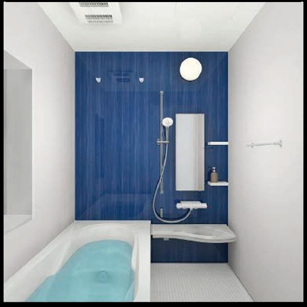 枚方市出口2丁目新築バスルーム