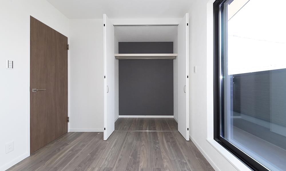 枚方市出口2丁目にハウジングギャラリーの新築一戸建て堂々分譲9
