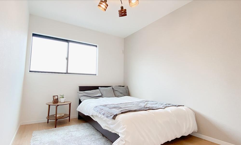 大東市平野屋2丁目にハウジングギャラリーの新築一戸建て堂々分譲8