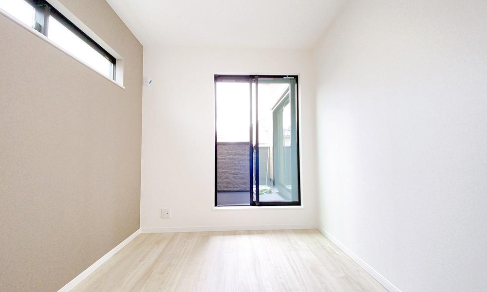 大東市平野屋2丁目にハウジングギャラリーの新築一戸建て堂々分譲9