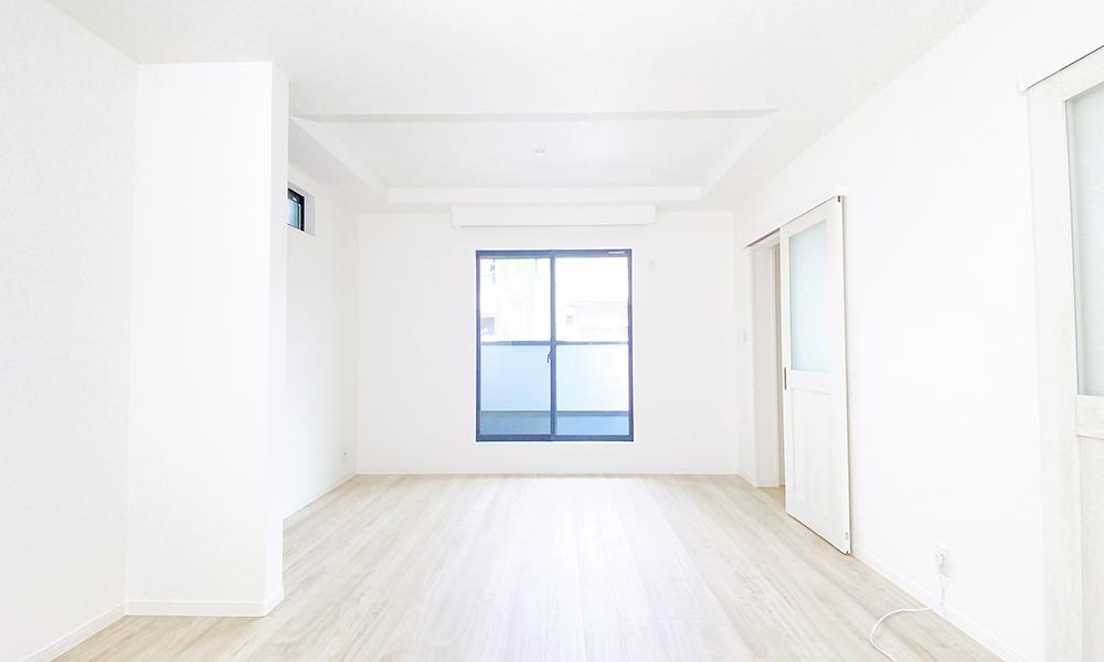 大阪市生野区桃谷5丁目にハウジングギャラリーの新築一戸建て堂々分譲5