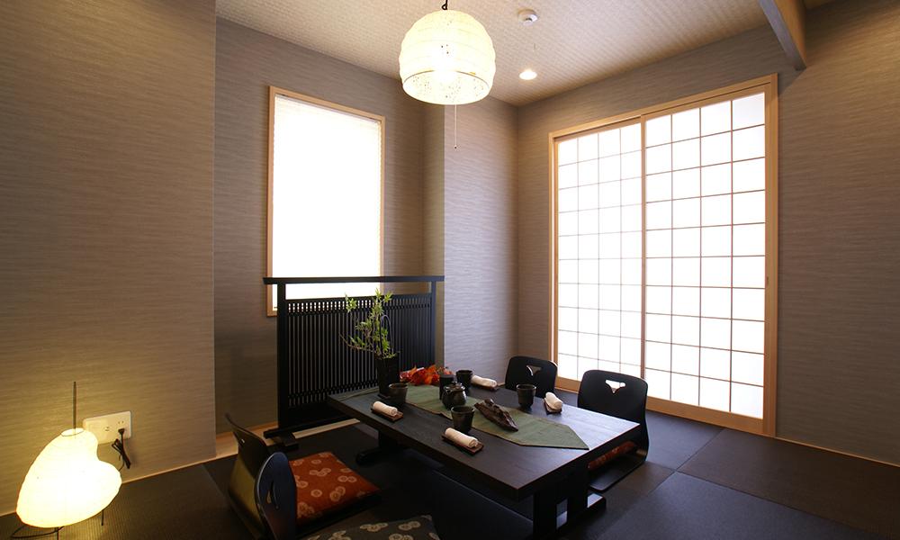 東大阪市角田3丁目にハウジングギャラリーの新築一戸建て堂々分譲7